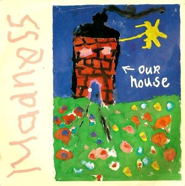 #<Artist:0x007f1263882b98> - Our House