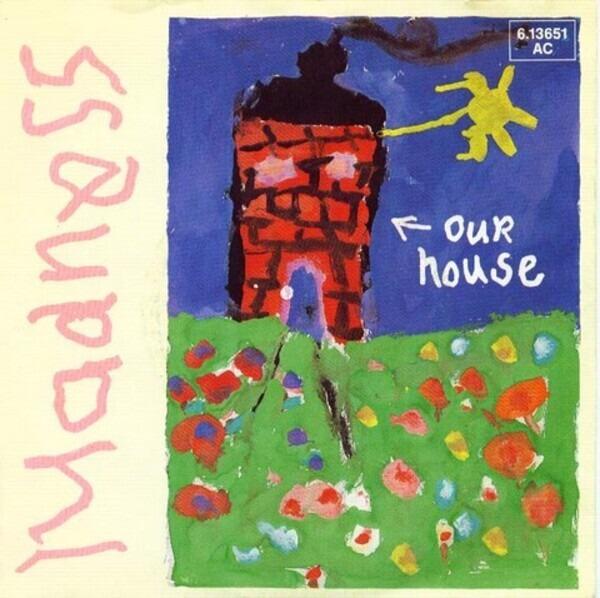 #<Artist:0x00007fd907bdfc30> - Our House