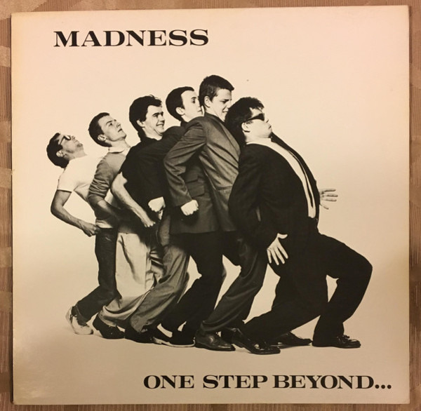 Madness One Step Beyond...
