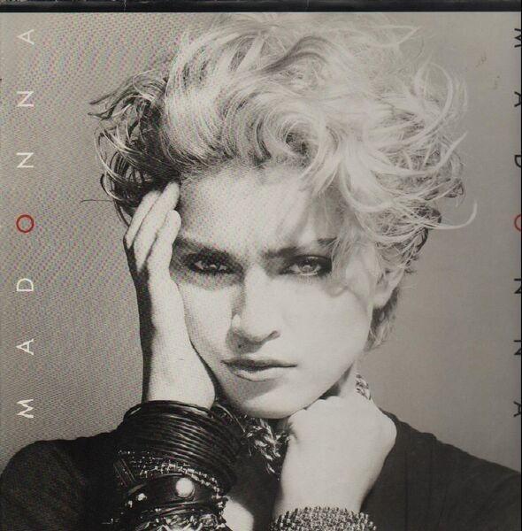 #<Artist:0x00007fcea5adf040> - Madonna