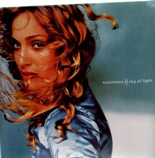 #<Artist:0x00007f4ded020548> - Ray of Light