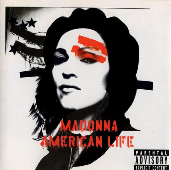 #<Artist:0x00007fd9032c88d0> - American Life
