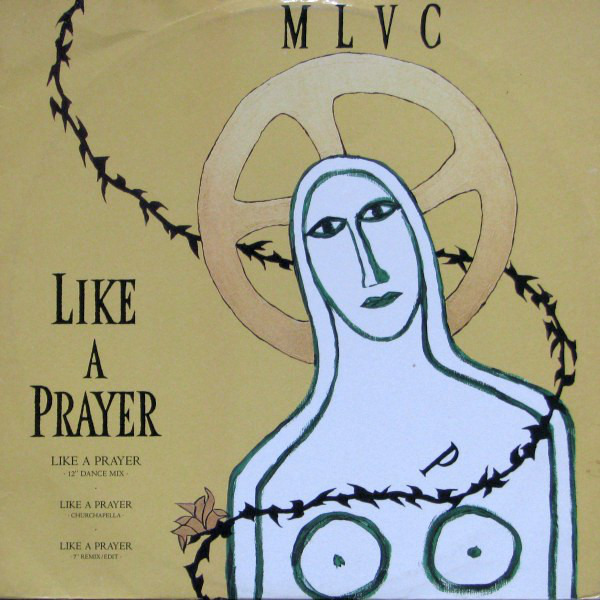 #<Artist:0x00007f43b0d4daf0> - Like a Prayer
