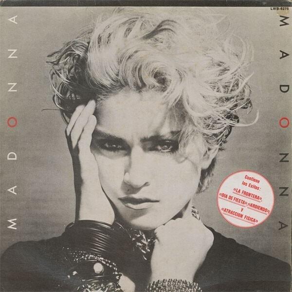 #<Artist:0x00007fd9022766f8> - Madonna