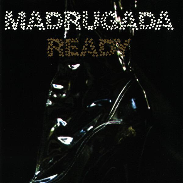 MADRUGADA - Ready - CD single