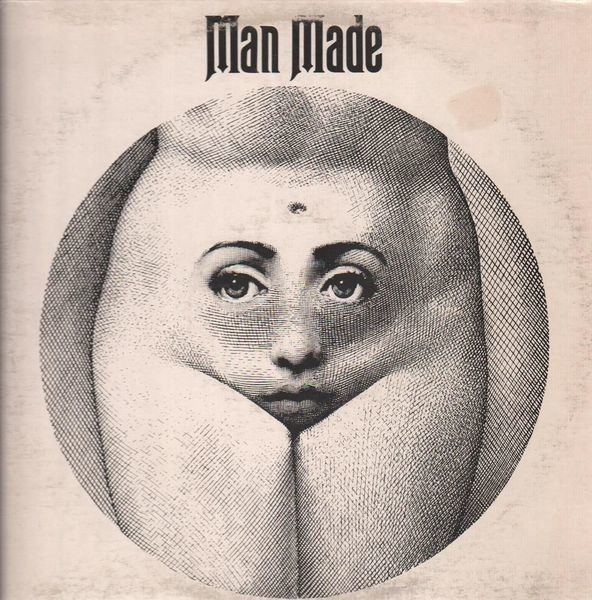 MAN MADE - Man Made (NO POSTER) - Maxi x 1