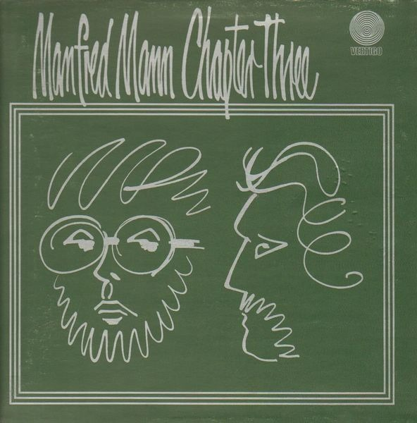 #<Artist:0x007f954ba282e8> - Manfred Mann Chapter Three