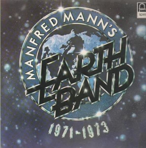 Manfred Mann's Earth Band 1971 - 1973