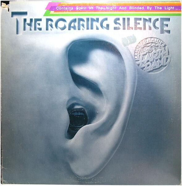 #<Artist:0x00007fd90645b000> - The Roaring Silence