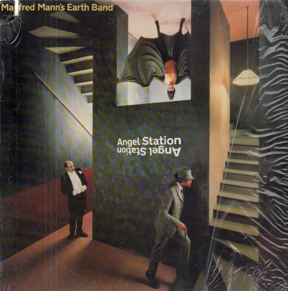 #<Artist:0x007f821fab62a8> - Angel Station