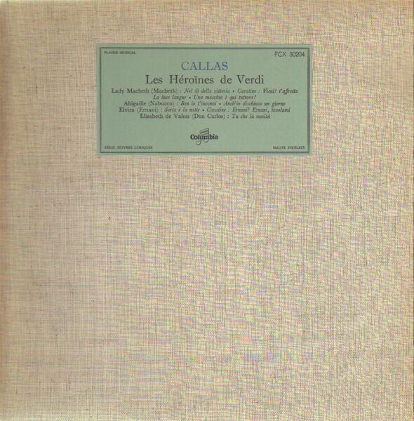 #<Artist:0x007f9ef9cb01e8> - Les Héroïnes De Verdi