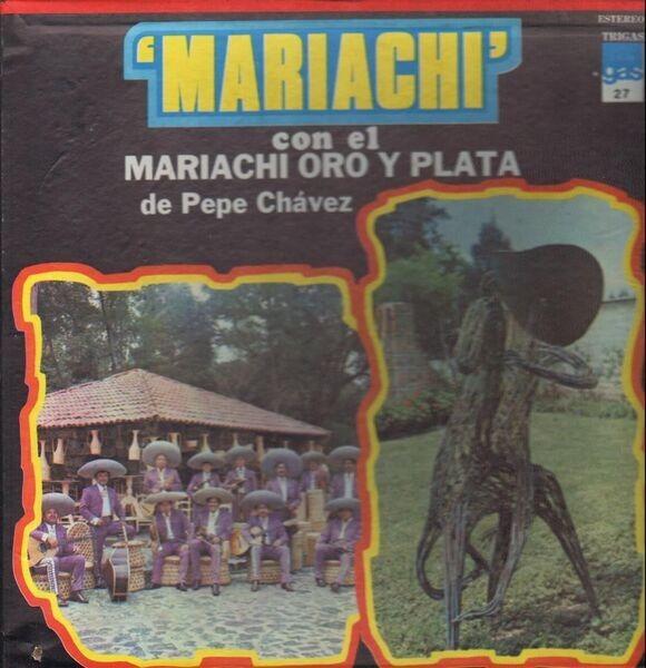 #<Artist:0x00007f9098741a00> - Mariachi