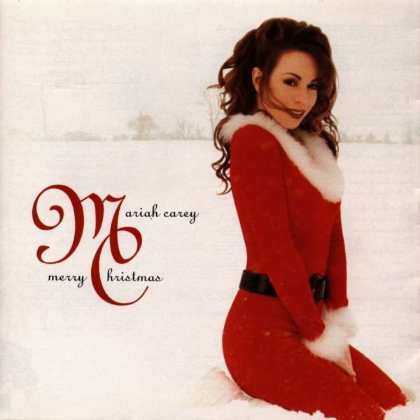 #<Artist:0x007f85484ddb48> - Merry Christmas Deluxe Anniversary Edition