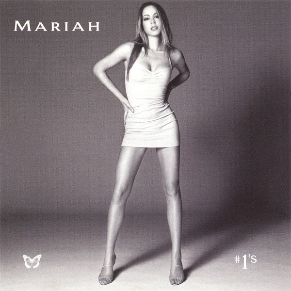 MARIAH CAREY - #1's - CD