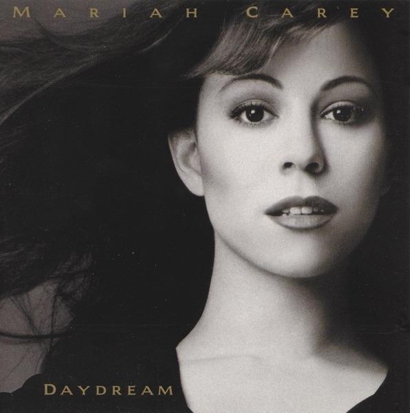 MARIAH CAREY - Daydream - CD