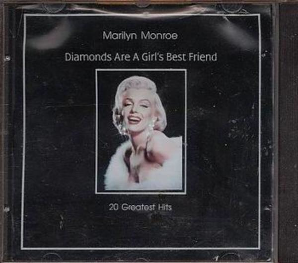 MONROE MARILYN - Greatest Hits Vol. II - CD