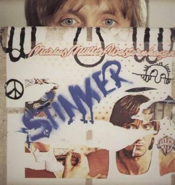 #<Artist:0x007f823740f2c0> - Stinker