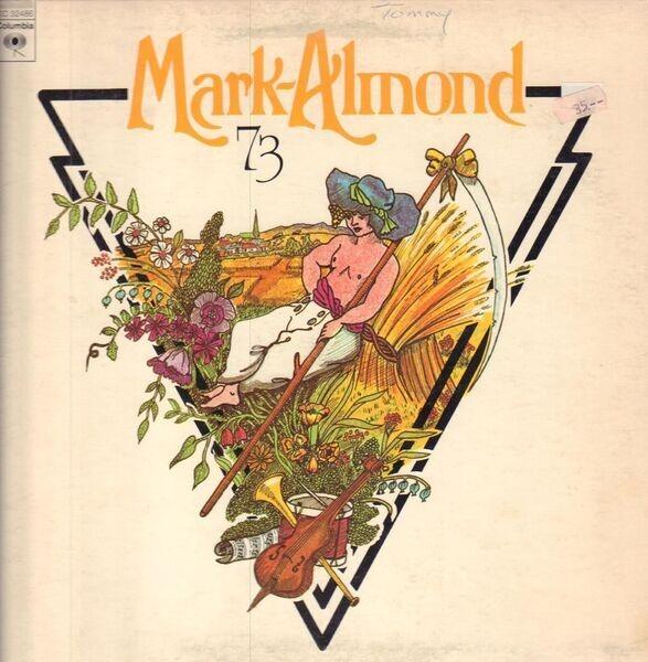 Mark-Almond 73