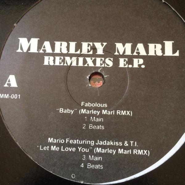 #<Artist:0x0000000008e31a18> - Remixes E.P.