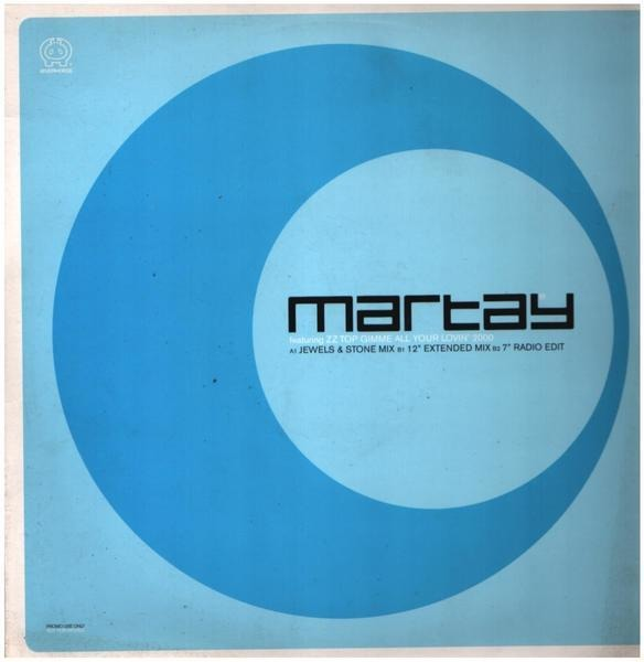 martay featuring zz top gimme all your lovin' 2000 (promo)