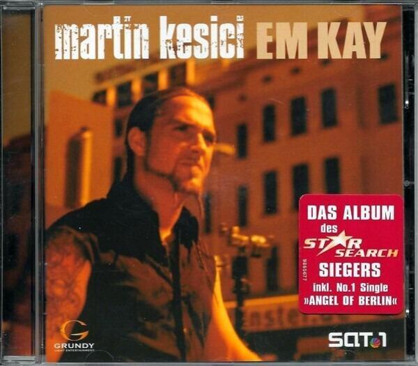 Martin Kesici Em Kay