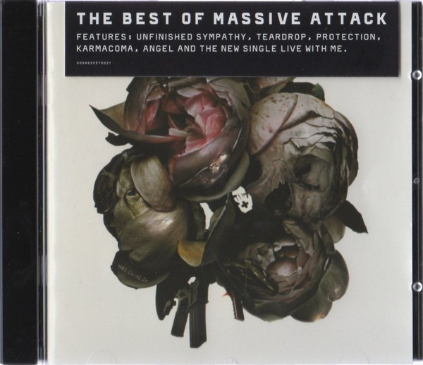 MASSIVE ATTACK - Collected - CD