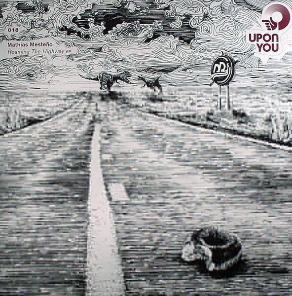 #<Artist:0x007f1bd7ea7230> - Roaming The Highway Ep