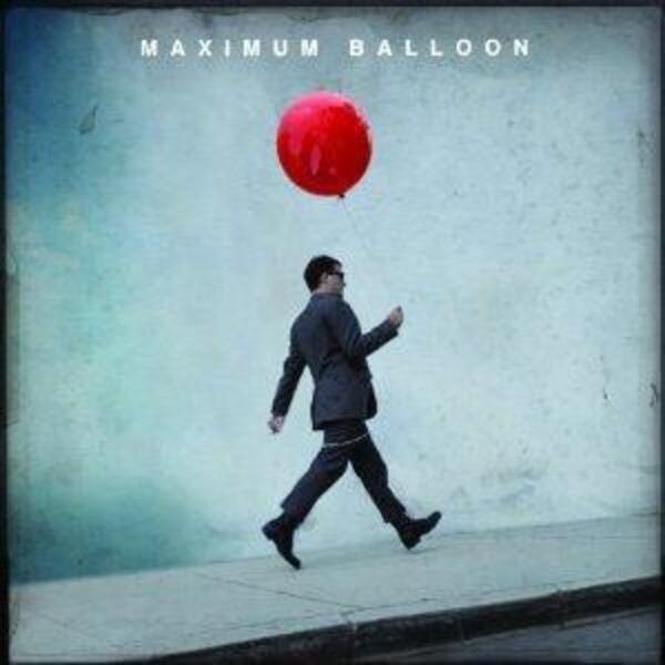 #<Artist:0x007fce0900df00> - Maximum Balloon