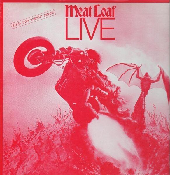 #<Artist:0x007f985f4432a8> - Meat Loaf Live