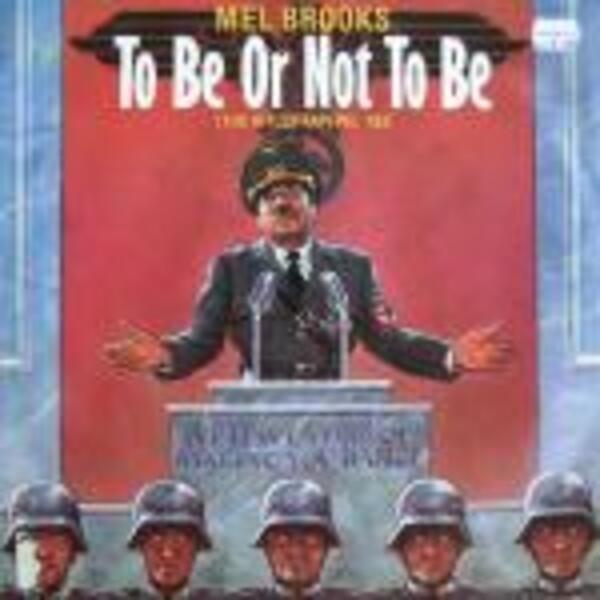 #<Artist:0x007f787222e740> - To Be Or Not To Be (The Hitler Rap)