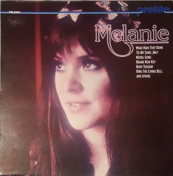#<Artist:0x007f276b48ddb8> - Melanie