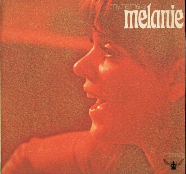 #<Artist:0x007f6935008930> - My Name is Melanie