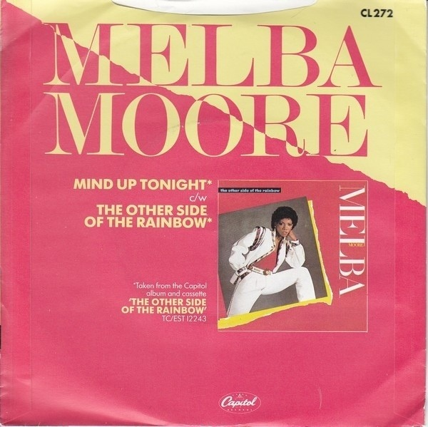 melba moore mind up tonight