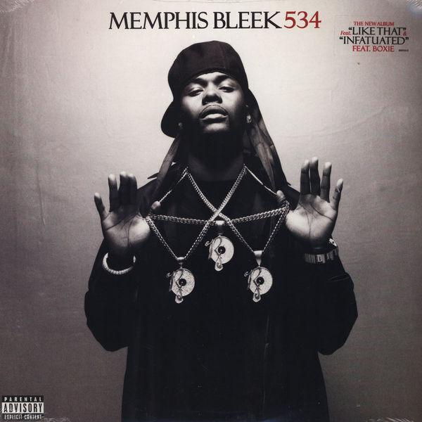 Memphis Bleek 534