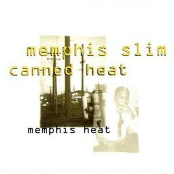 #<Artist:0x00007fce8c9a7fb0> - Memphis Heat