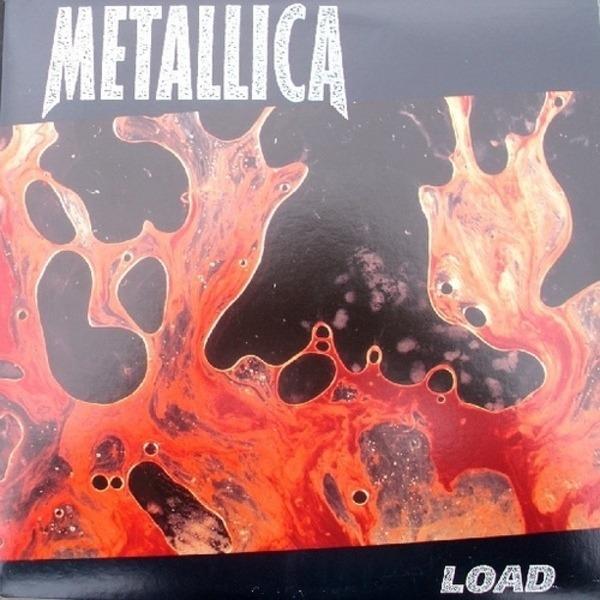 load metallica lp2枚 売り手 recordsale id 3083399261