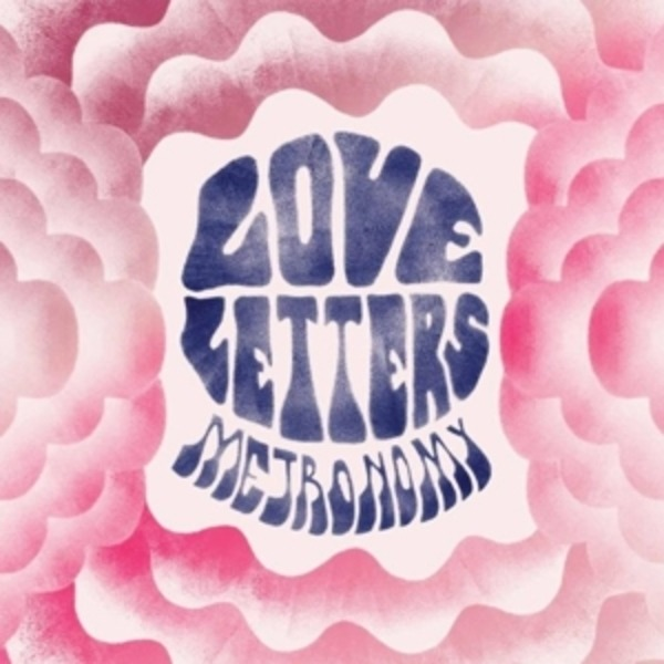 Metronomy love letters (180gr. / incl.poster)