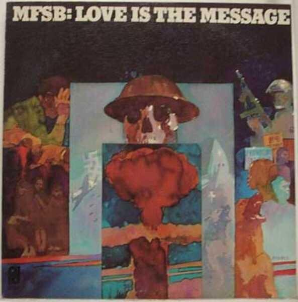 mfsb love is the message