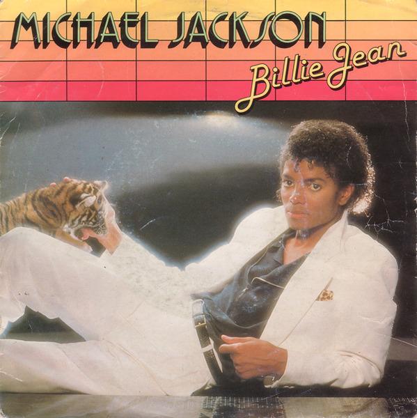 #<Artist:0x00007f651d1b9200> - Billie Jean / It's The Falling In Love