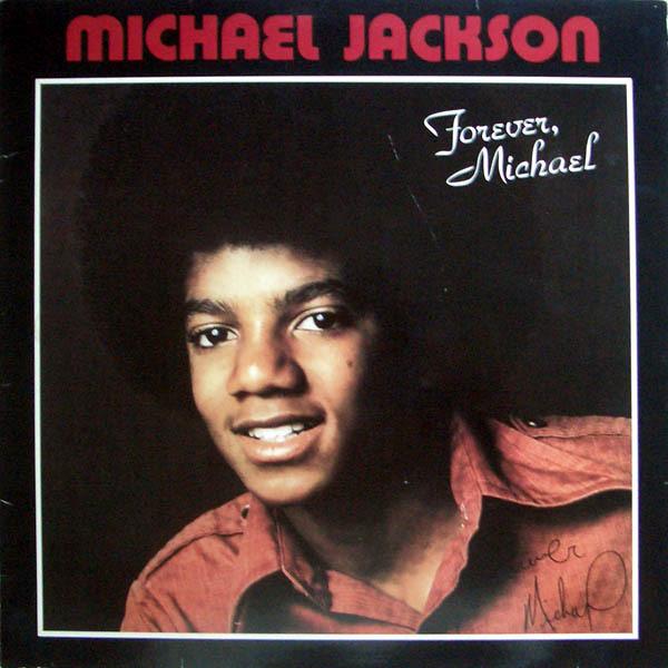 #<Artist:0x007fe15284d948> - Forever, Michael