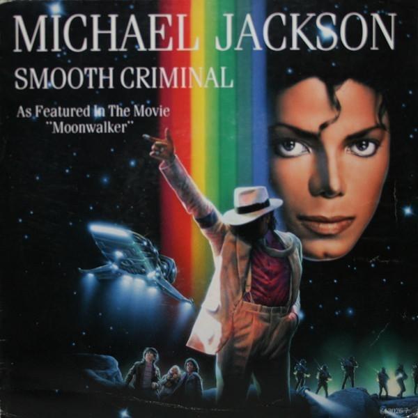 #<Artist:0x00007fd8e10b85d0> - Smooth Criminal
