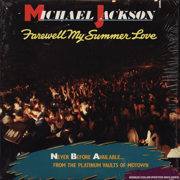 #<Artist:0x00007f8134b8ac10> - Farewell My Summer Love