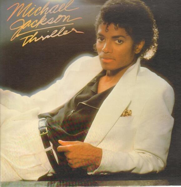 #<Artist:0x00007f5a8cc34978> - Thriller