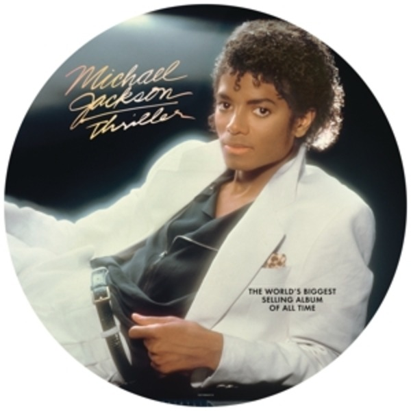 #<Artist:0x007f4471c8b740> - Thriller