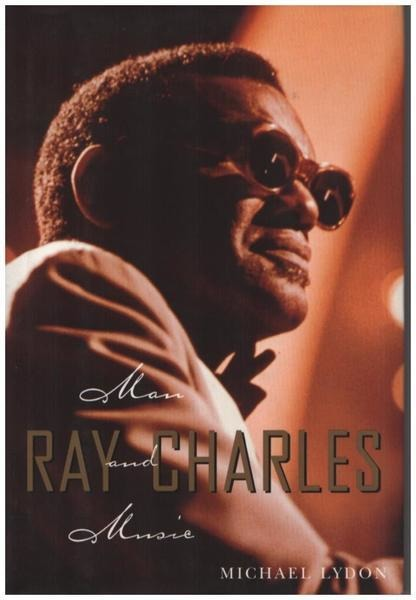 #<Artist:0x0000000008327370> - Ray Charles: Man and Music