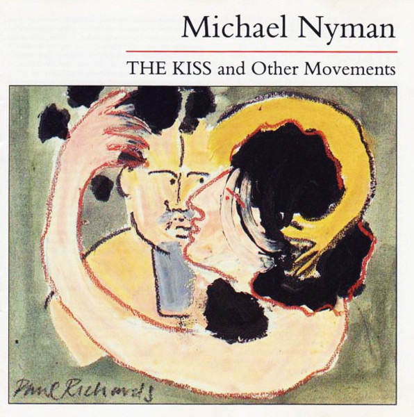 #<Artist:0x00007fd90588a488> - The Kiss and Other Movements