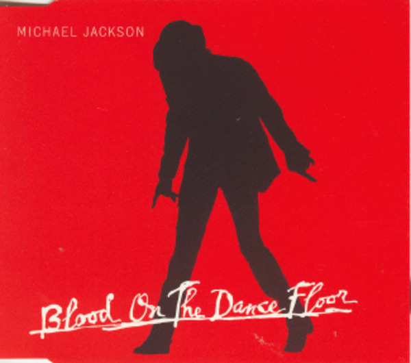 the dance floor de Michael Jackson