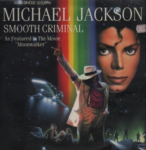 #<Artist:0x00007f651d435df8> - Smooth Criminal