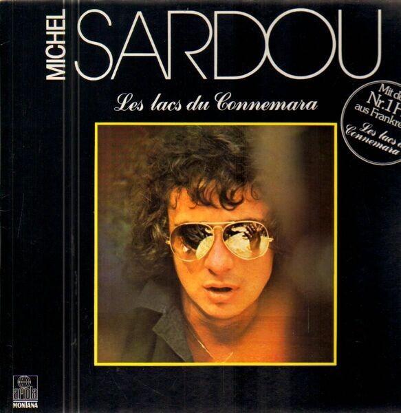 Michel Sardou Les Lacs Du Connemara