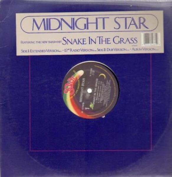#<Artist:0x00007fcea6cad2b8> - Snake In The Grass